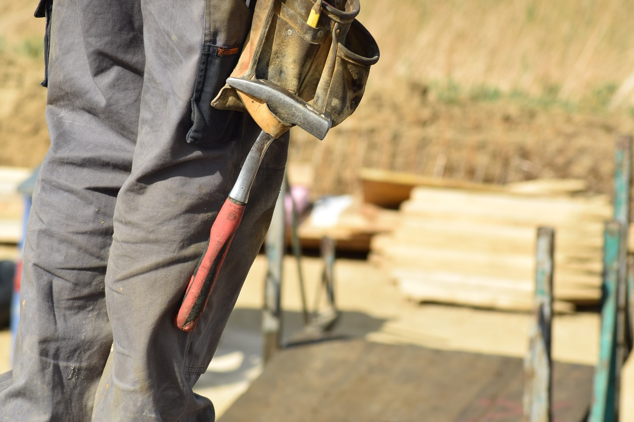 Tips To Follow When Building A New Home