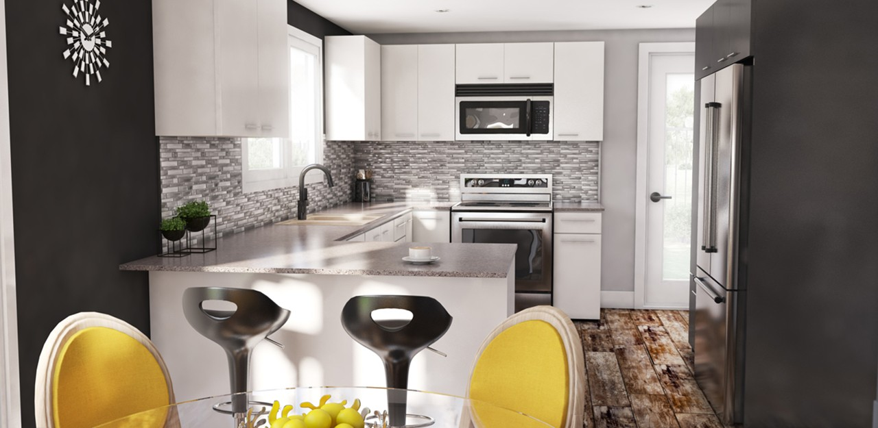 10 Tips for a Functional Kitchen