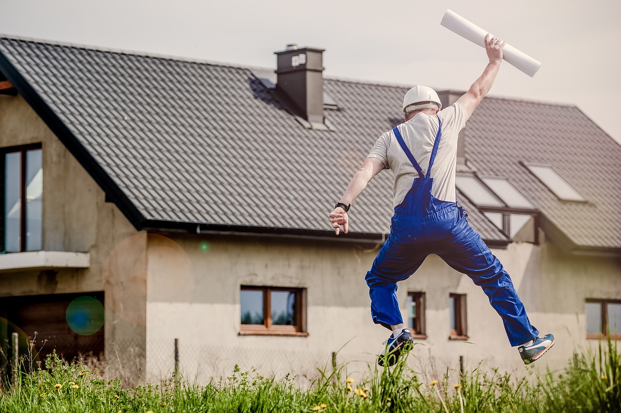 7 Ways To Avoid Stress When Building New Builder