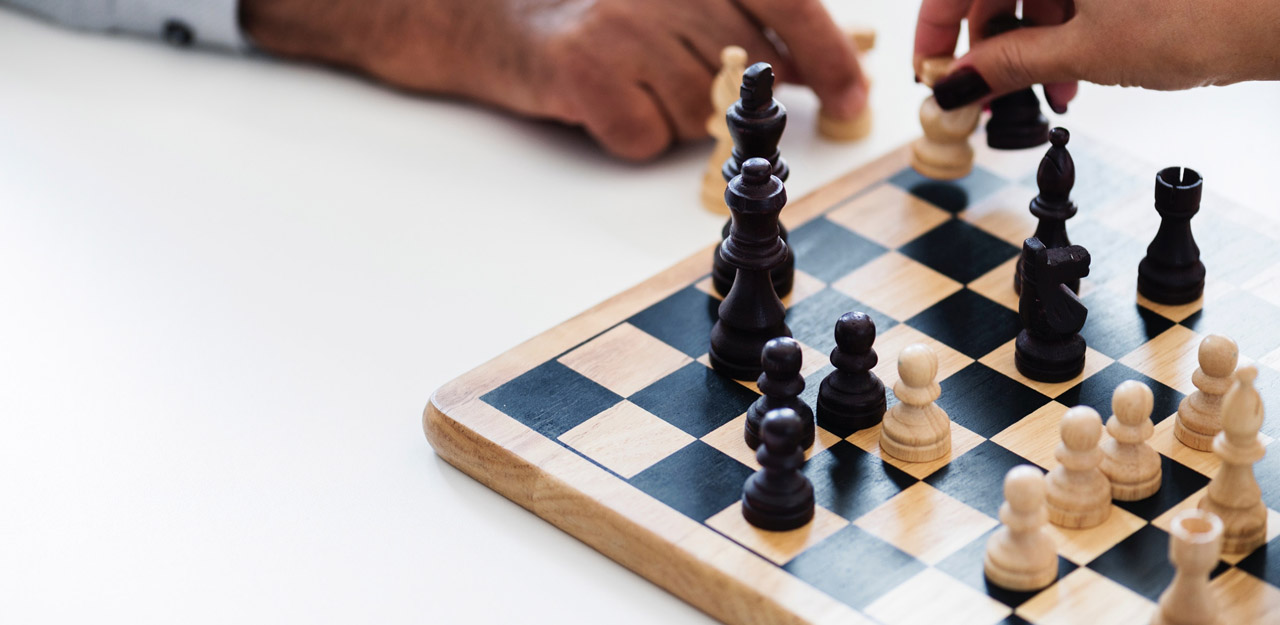 Benefits of downsizing chess