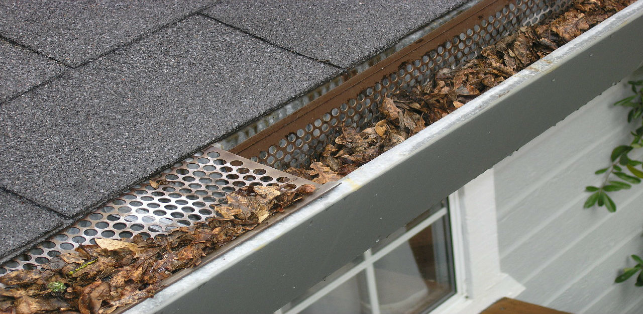 Does My Home Need Winterization Clean Your Gutters