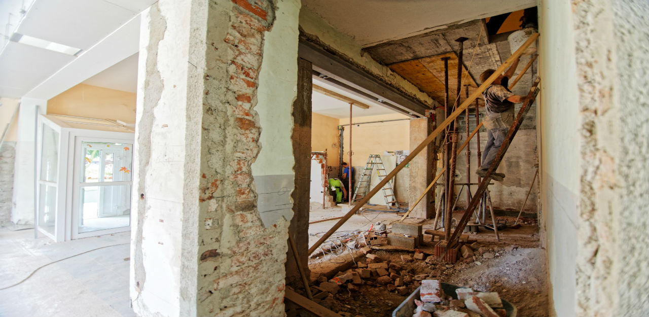 Renovation Vs. Building New When You Should Consider Renovating
