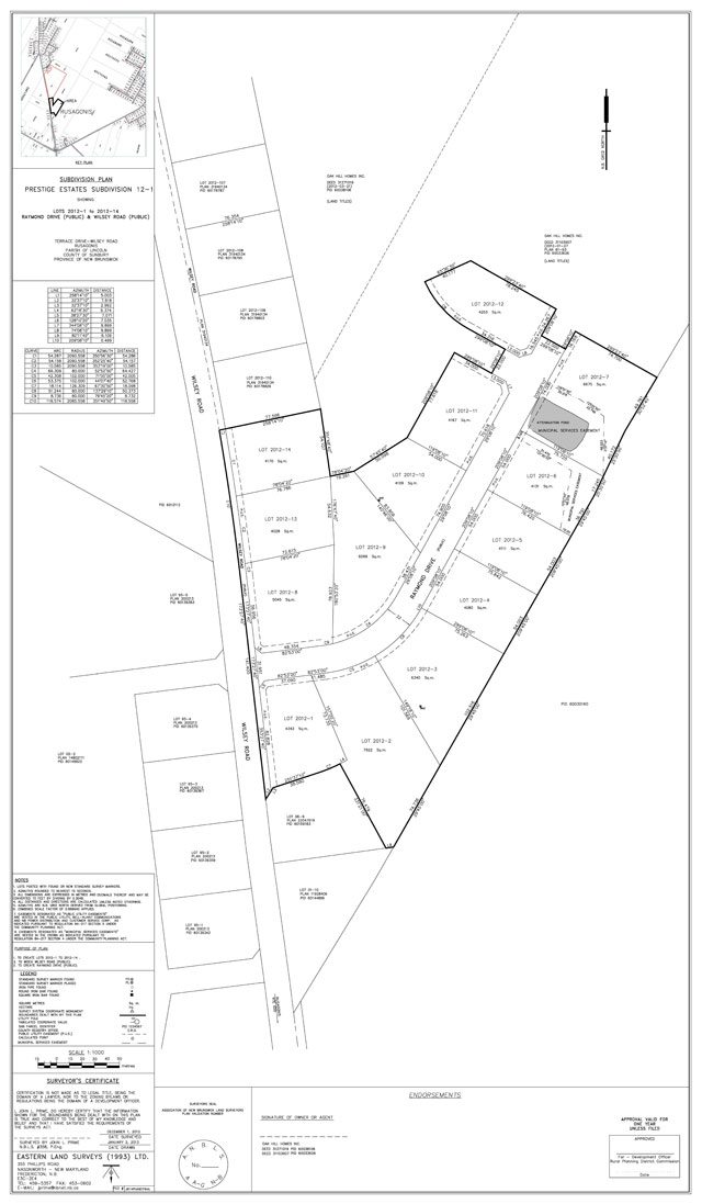Prestige-Estates-Lot-Plan Page 1-sm